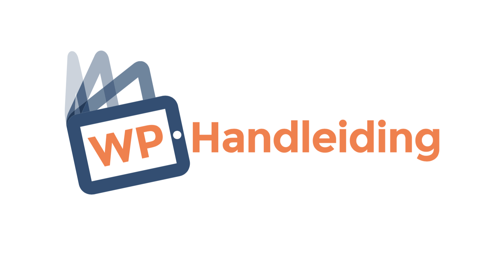 Blog voor WP Handleiding